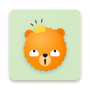 Boo Bear Stickers for Gboard For PC