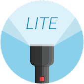 Privacy Flashlight Lite Icon