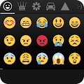 Emoji Keyboard - Color Emoji APK for Bluestacks