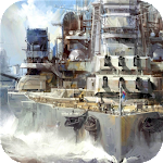 NAVY. Battleships. Wallpaper Icon