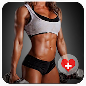 App Female Fitness apk for kindle fire