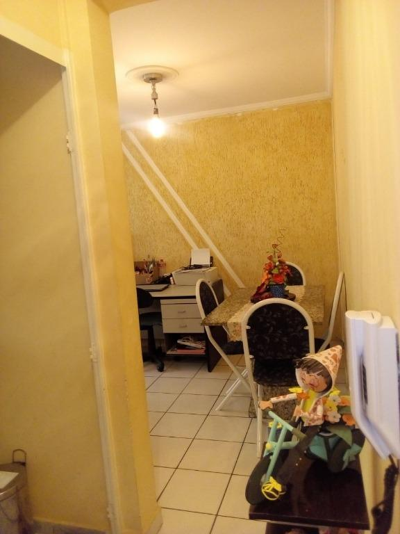 Apartamento com quartos para Alugar, 56 m²