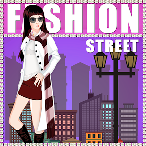 Realistic Dressup Fashionstyle
