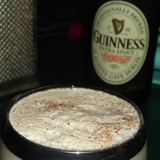 Jamaican Guinness (Egg) Punch