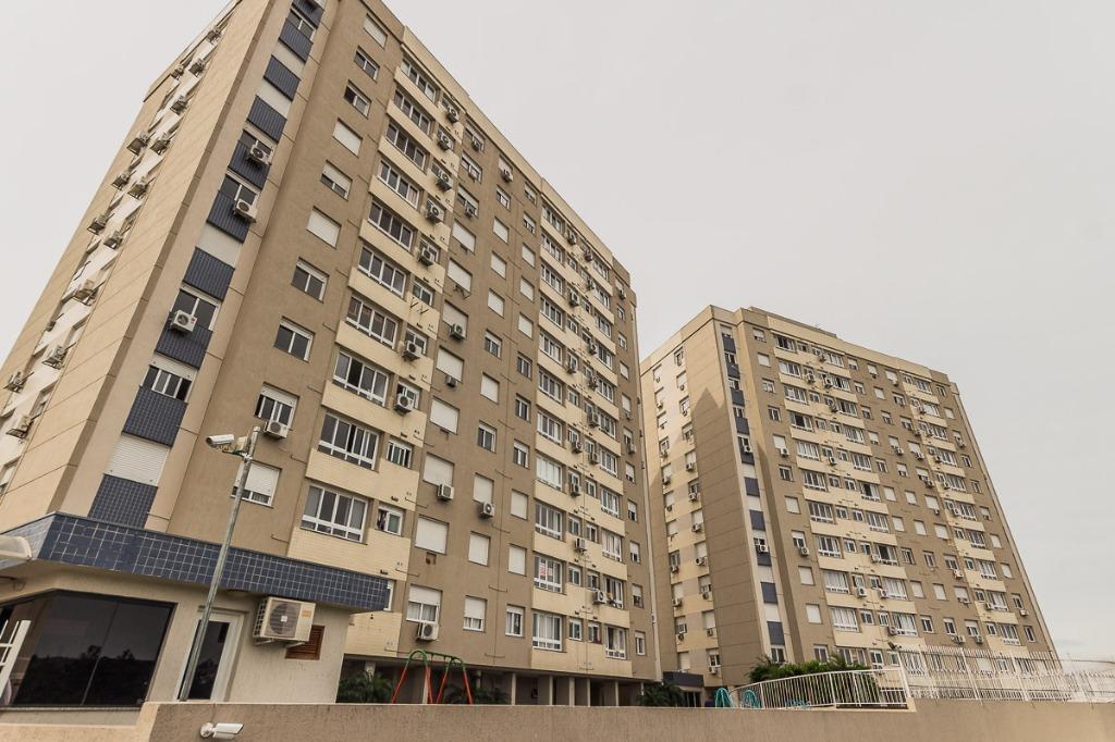 Apartamento com 3 dormitórios para alugar, 87 m² por R$ 2.990/ano - Jardim Botânico - Porto Alegre/RS