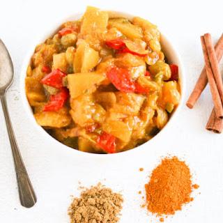 Mango Chutney Cilantro Recipes