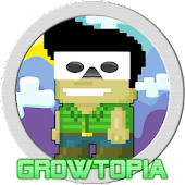 Download NEW Free Guide For GROWTOPIA Game. APK on PC