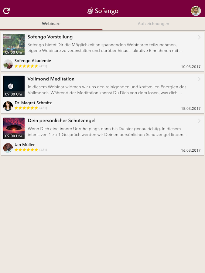 Sofengo android apps download
