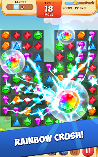 Jewel Match King - screenshot