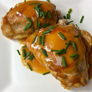 Peking Chicken Sauce Recipes