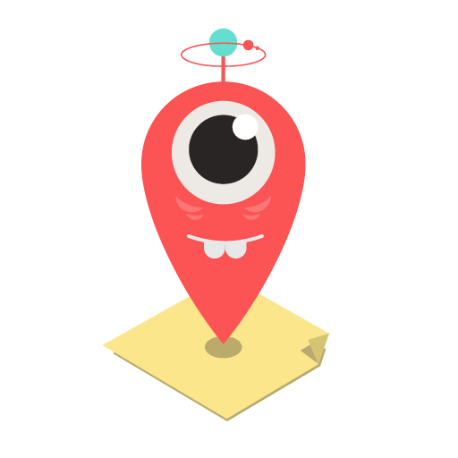 MEMOHERE - 메모장, 위치기반메모 (app)