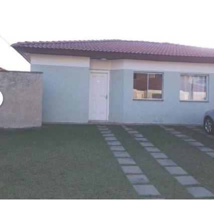 Casa com 2 dormitórios à venda, 54 m² por R$ 267.000,00 - Residencial Viva Vista - Sumaré/SP