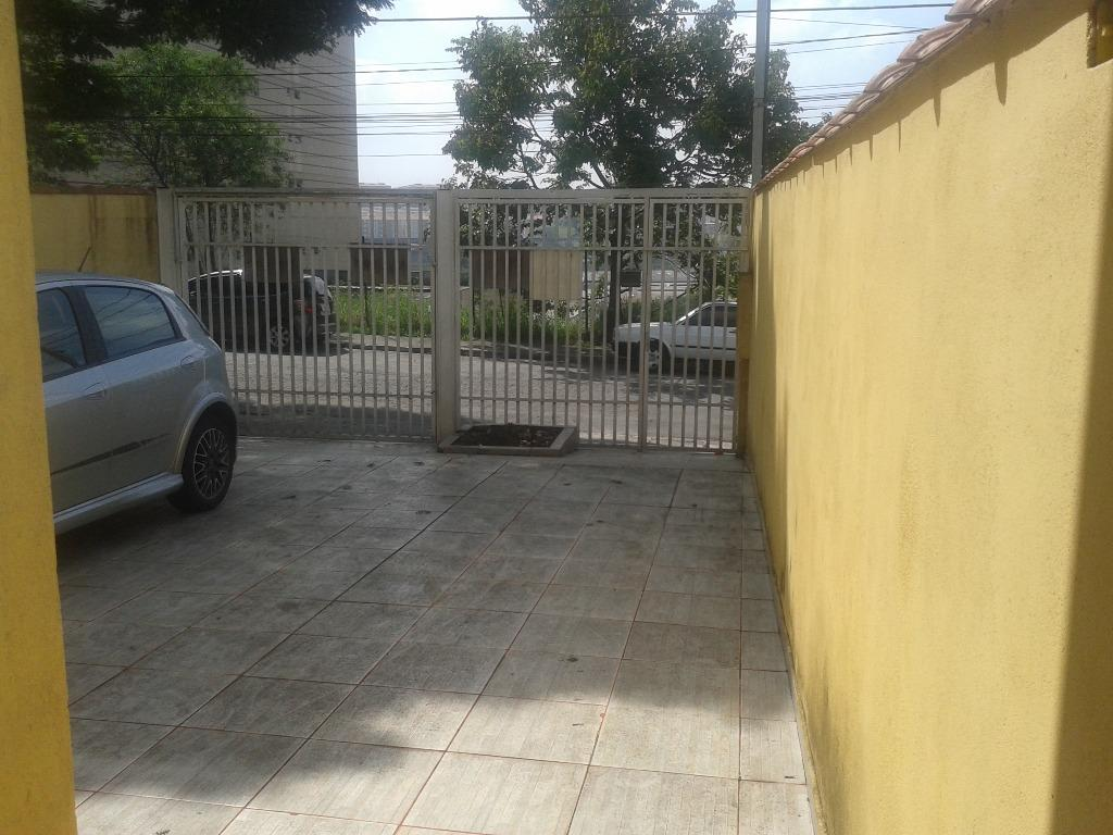 Casa 2 Dorm, Bonsucesso, Guarulhos (SO0591) - Foto 7