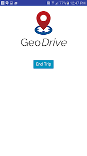 GeoDrive - screenshot