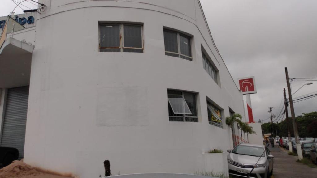 Barracão para alugar, 400 m² por R$ 9.500,00/mês - Jardim do Trevo - Campinas/SP