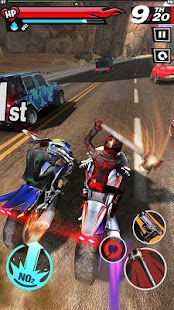 Fury Rider for pc