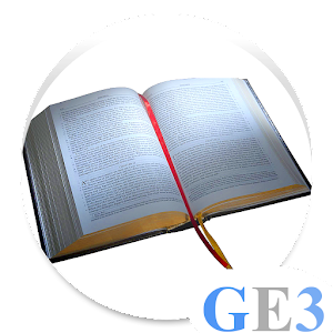 This application is designed for those who search the words of the Bible. APK Icon