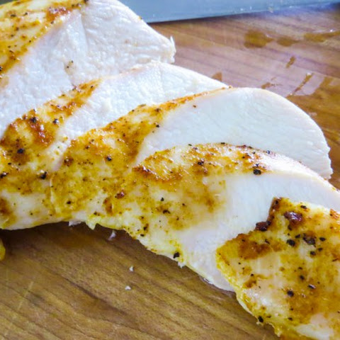How to Cook Perfectly Tender Moist Chicken Breasts