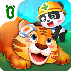Baby Panda: Care for animals For PC / Windows 7/8/10 / Mac – Free Download