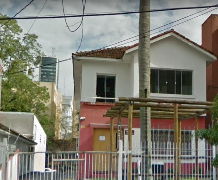 CA0135-ROM, Casa, 400 m² para alugar no Mercês - Curitiba/PR