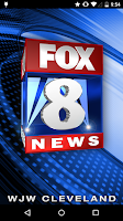 Screenshot of Fox 8