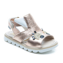 Step2wo Cuckoo - Monster Sandal SANDAL