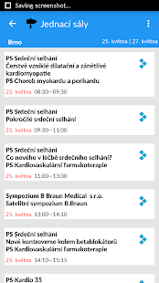 Program Guide 2015 - screenshot