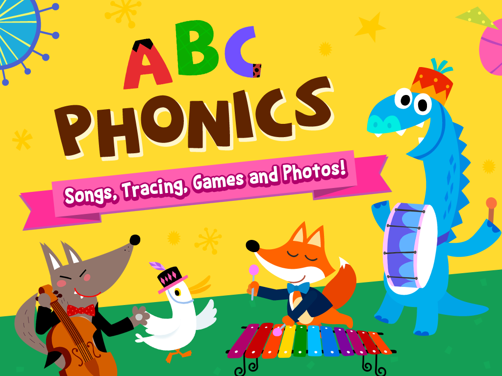 ABC Phonics Screenshot 8