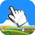 Tap the Game APK for Bluestacks