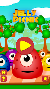 Jelly Picnic - screenshot