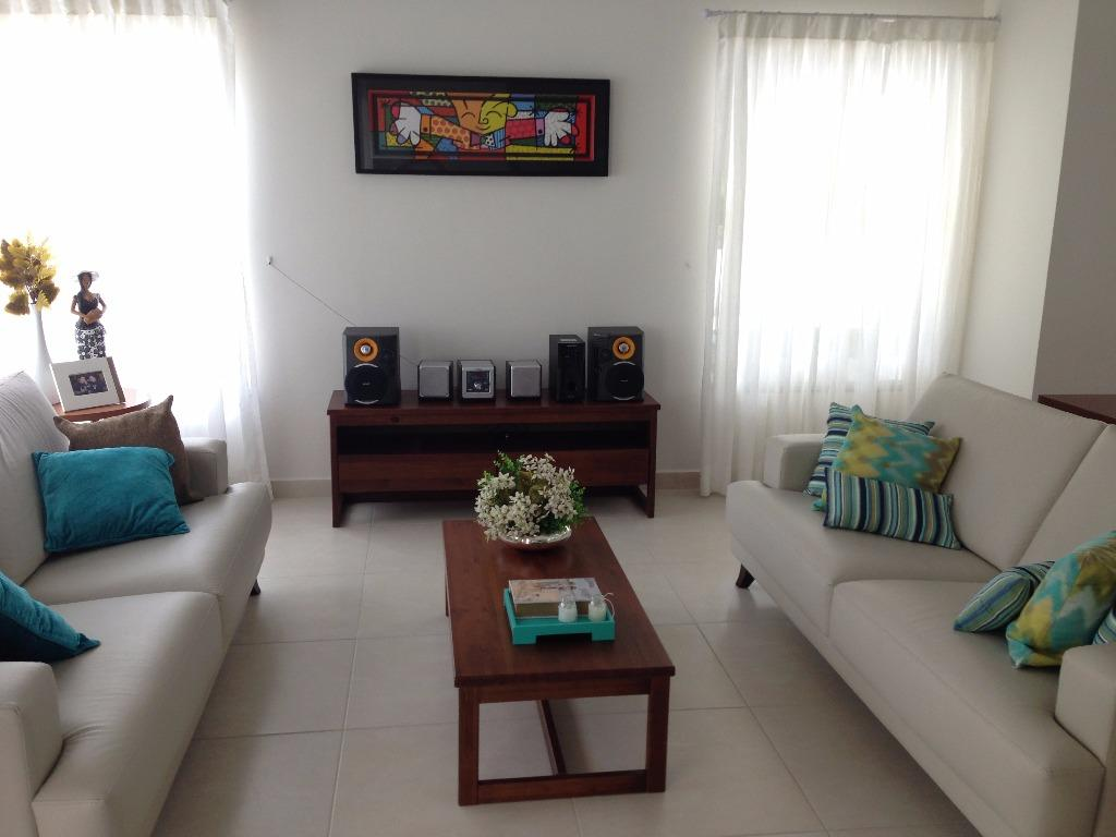 Casa 4 Dorm, Condomínio Hanga Roa, Bertioga (CA0368) - Foto 16