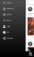 Screenshot of WOWSOME