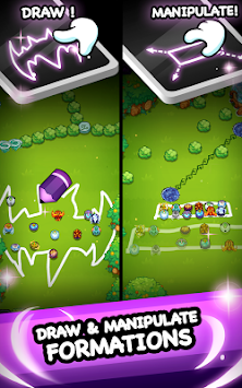 Dark Dot - Unique Shoot 'em Up APK screenshot thumbnail 9