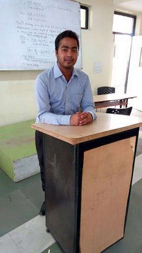 home tutor in Rajindra Palace