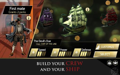 Assassin's Creed Pirates screenshot 21
