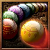 Steam Legend : Marble Quest