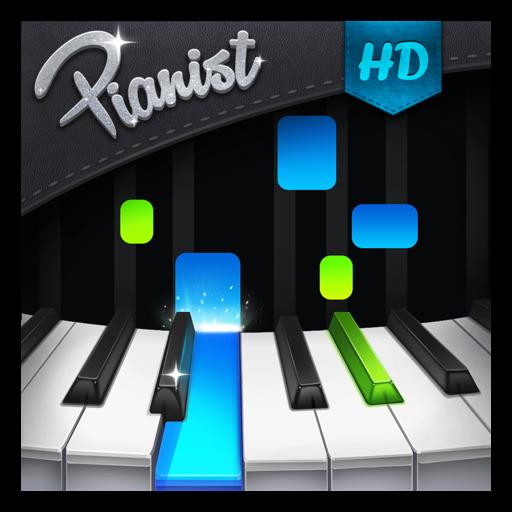 Pianist HD : Piano +