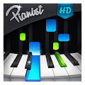 Free Pianist HD : Piano + APK for Windows 8
