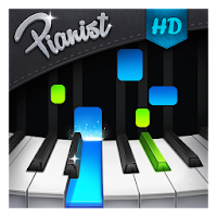 Pianist HD : Piano  on PC / Windows 7.8.10 & MAC