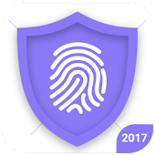 App AppLock: Real Fingerprint apk for kindle fire