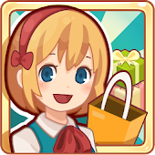 Game Happy Mall Story: Sim Game APK for Kindle