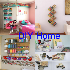 2000 Smart DIY Ideas Home For PC / Windows 7/8/10 / Mac – Free Download