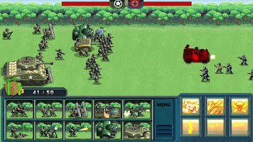 Screenshot of BattleCross[BETA]