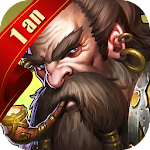 Heroes & Warlords of Strakeor 12.0.1 Apk