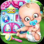 Baby Doll Games For Girls Free APK for Bluestacks