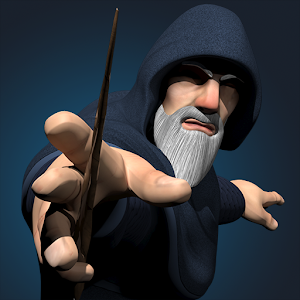 Download Wizard Duel For PC Windows and Mac