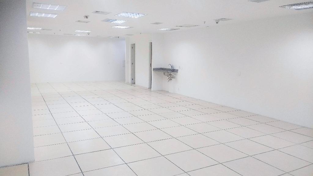 Sala para Locação - Cerqueira César