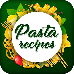 Pasta recipes - coocking book For PC