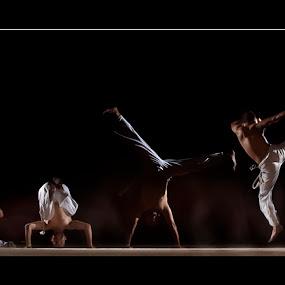 Brazilian Martial Art - Capoeira by Joni Irwanto - Sports & Fitness Other Sports
