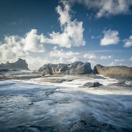 by Franciz Cayetano - Landscapes Waterscapes (  )